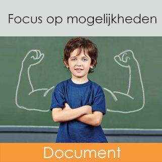 focus-op-mogelijkheden