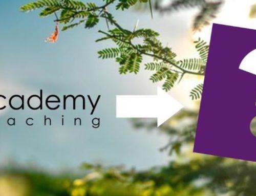 Een transformatie voor Academycoaching