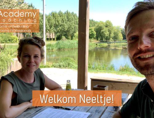 Welkom Neeltje!